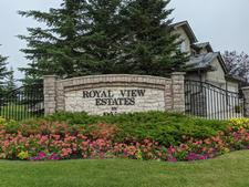 105 ROYAL CREST View NW - MLS® # A1032920