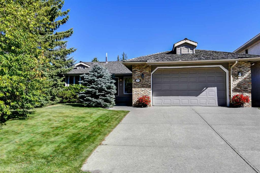 72 EDELWEISS Drive NW - MLS® # A1033033