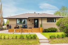 67 Connaught Drive NW - MLS® # A1033424