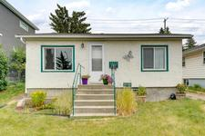 4632 22 Avenue NW - MLS® # A1033524