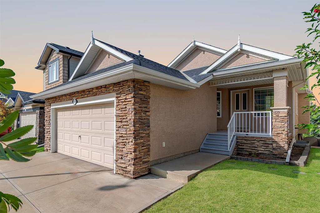 13 CRESTHAVEN Way SW - MLS® # A1033630