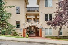 205, 3912 STANLEY Road SW - MLS® # A1033808