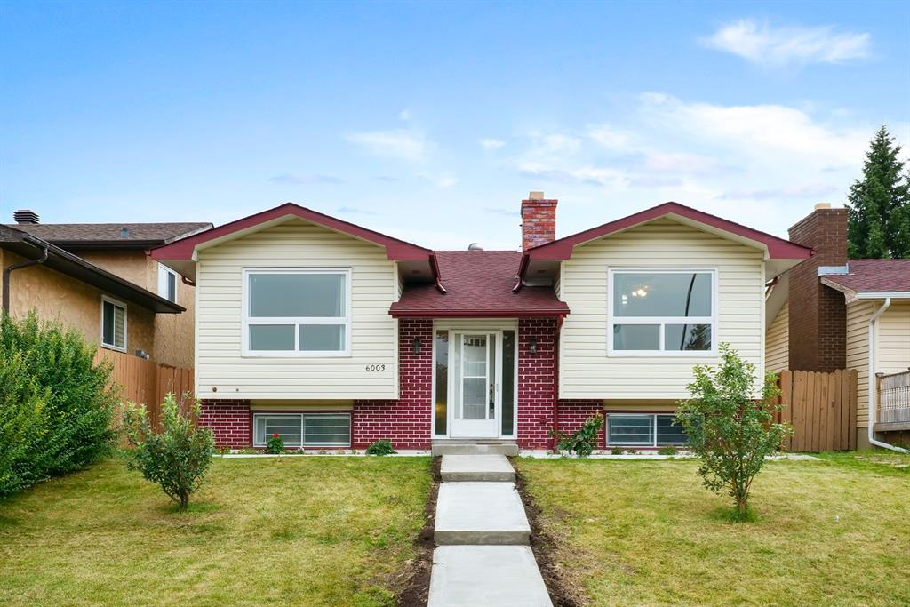 6003 PINEPOINT Drive NE - MLS® # A1033893