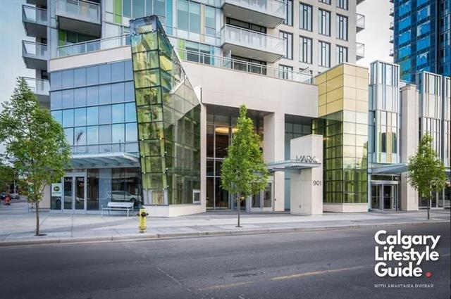 Beltline Apartment for sale:  1 bedroom 568 sq.ft. (Listed 2020-09-16)
