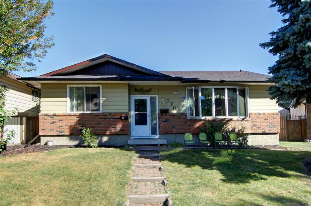 276 templeside Circle - MLS® # A1033983