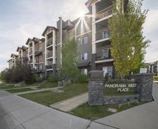 1305, 175 PANATELLA Hill NW - MLS® # A1034806