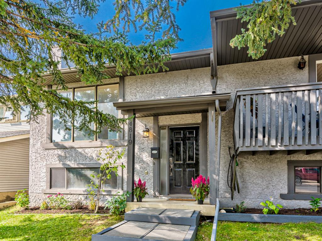 4819 NORQUAY Drive NW - MLS® # A1034818