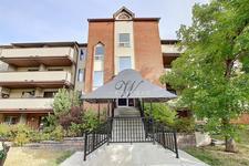 105, 1810 11 Avenue SW - MLS® # A1035151