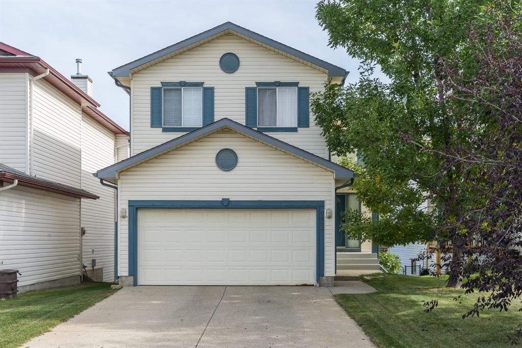 222 Somerside Green SW - MLS® # A1035466
