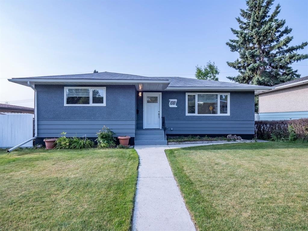 1081 NORTHMOUNT Drive NW - MLS® # A1035739