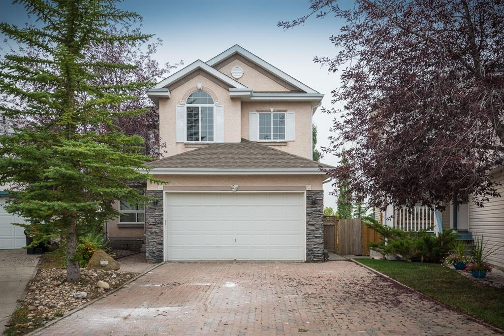 24 SOMERSET Court SW - MLS® # A1035784