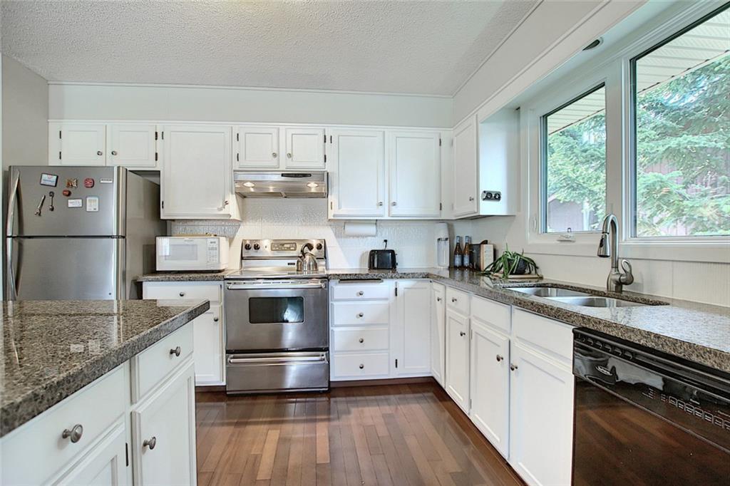 156 Ranch Estates Drive NW - MLS® # A1035932