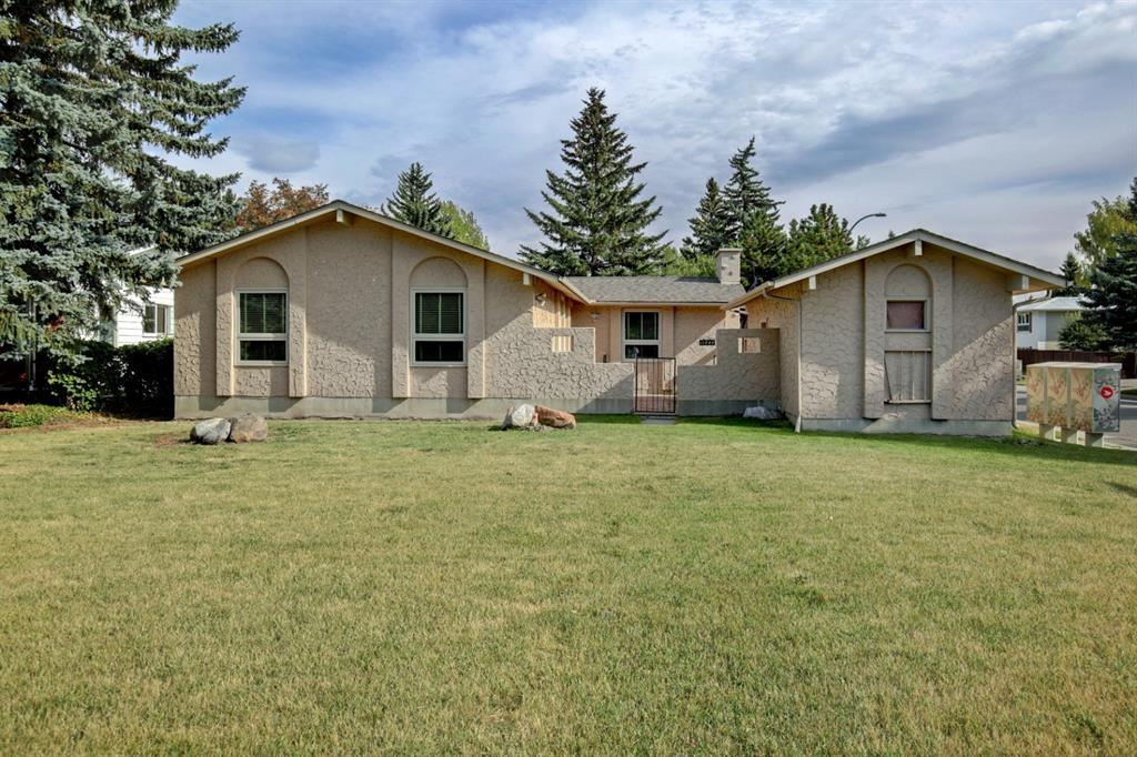 11844 ELBOW Drive SW - MLS® # A1036334