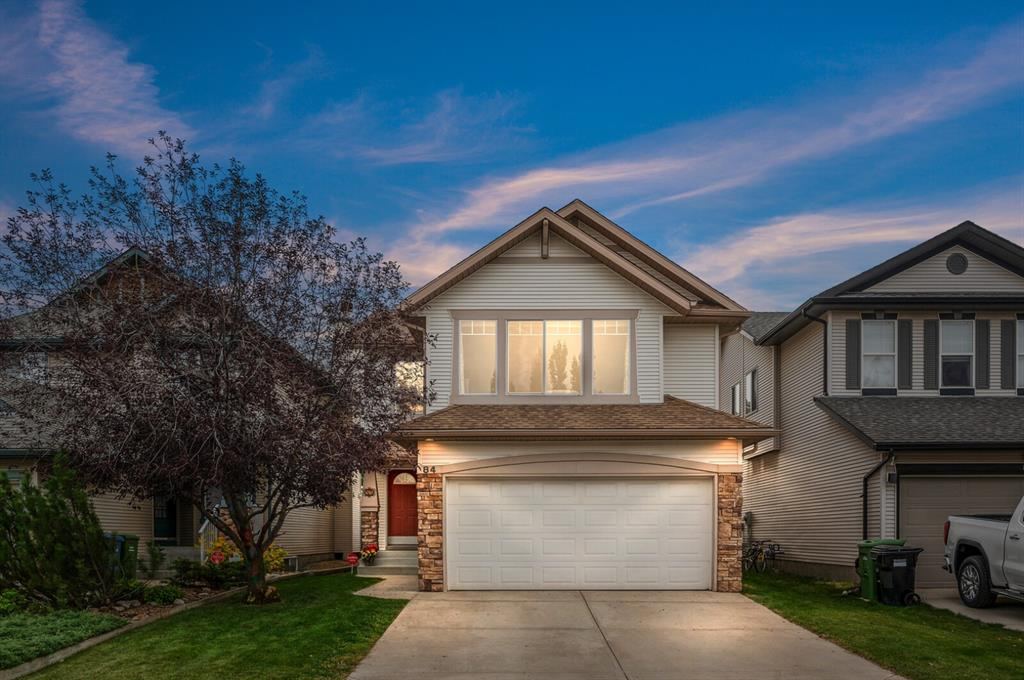 84 COUGARSTONE Square SW - MLS® # A1036846