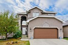 8 SCANDIA Rise NW - MLS® # A1037741