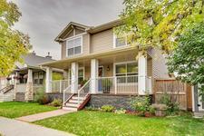 124 Prestwick Estate Way SE - MLS® # A1038097