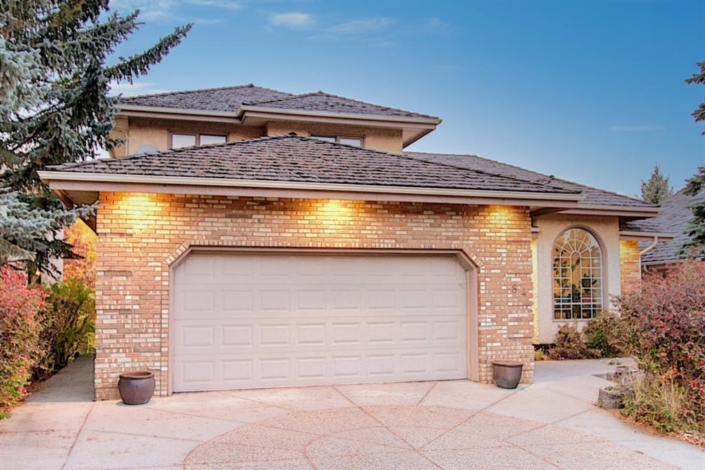 84  Christie Knoll Heights SW - MLS® # A1038631