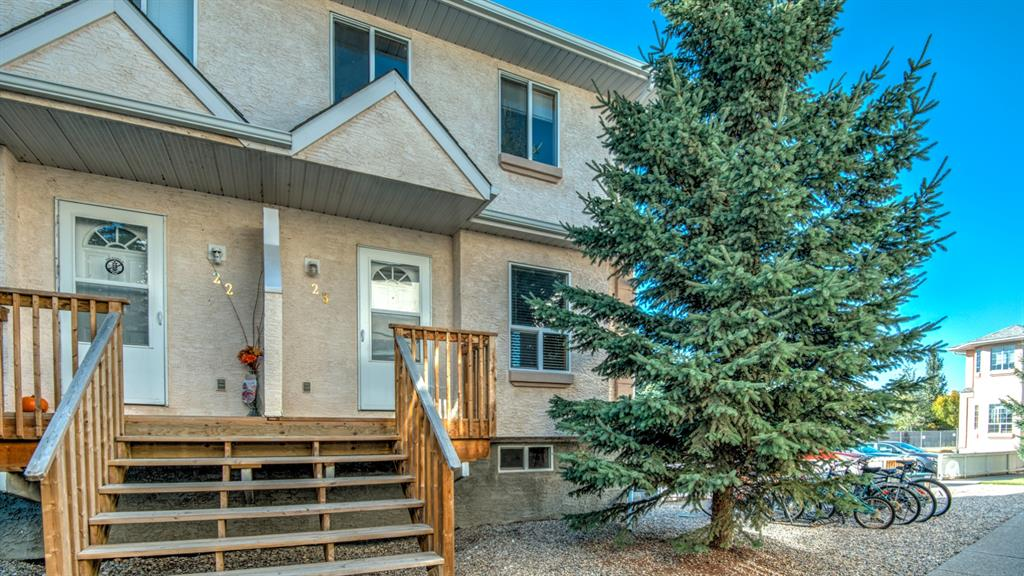 23, 204 Strathaven Drive - MLS® # A1038671