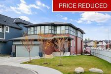 95 TUSCANY RIDGE Manor NW - MLS® # A1038876