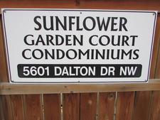 402B, 5601 Dalton Drive NW - MLS® # A1039507