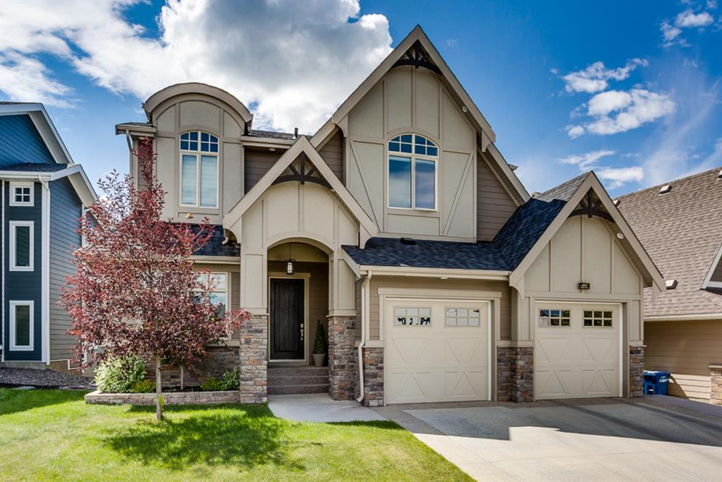 645 Coopers Crescent SW - MLS® # A1039831
