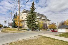 103, 6650 Old Banff Coach Road SW - MLS® # A1040303