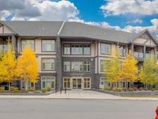 208, 45 Aspenmont Heights SW - MLS® # A1040796
