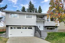 5702 Brenner Crescent NW - MLS® # A1041183