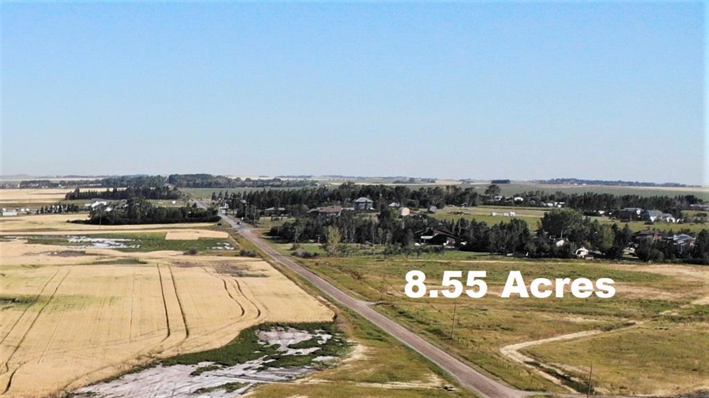 8.55 Acres Range Road 281 Road - MLS® # A1041416
