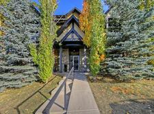 103, 4704 STANLEY Road SW - MLS® # A1041450