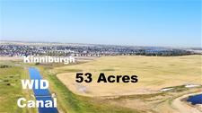 53 Acres Range Road 281  - MLS® # A1041520