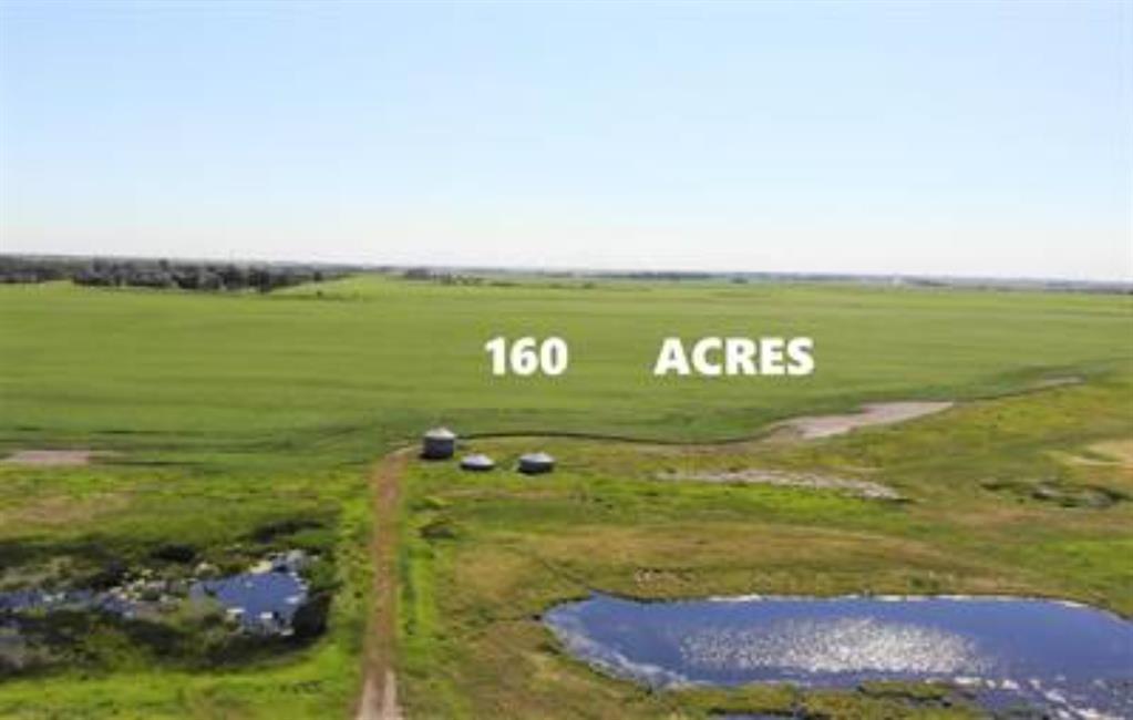 160 Acres Range Road 281 Road - MLS® # A1041600