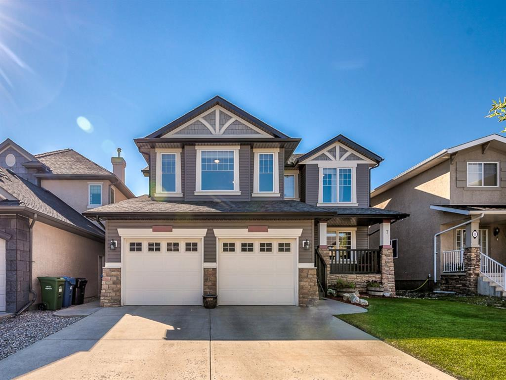 7 EVERGREEN Square SW - MLS® # A1042114