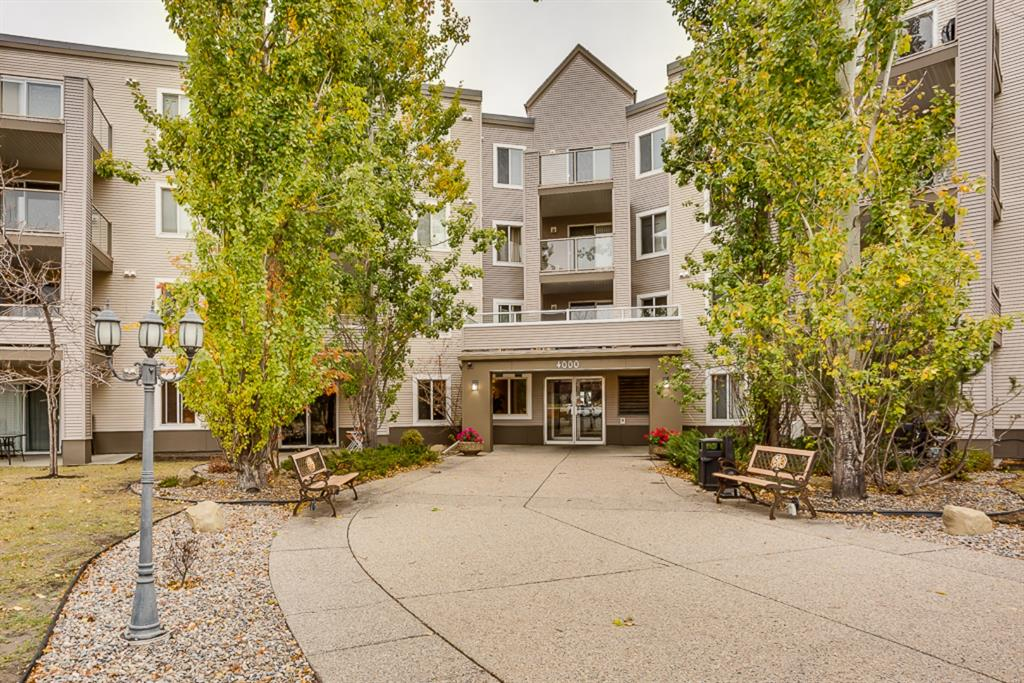 219, 4000 Somervale Court SW - MLS® # A1042423