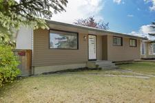 4607 Forman Crescent SE - MLS® # A1042481