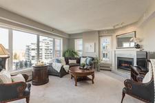 601, 200 La Caille Place SW - MLS® # A1042551