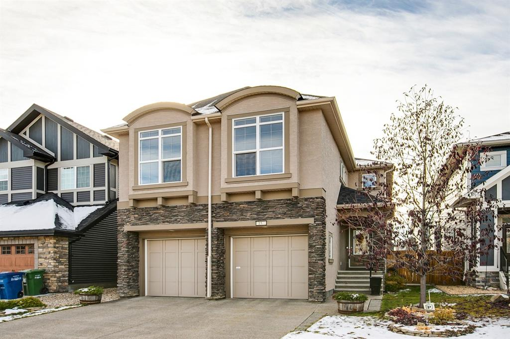 15 Cooperstown  Place SW - MLS® # A1043135