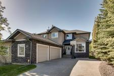 2617 Evercreek Bluffs Way SW - MLS® # A1043523