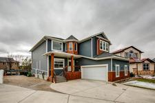 234 Canoe  Square SW - MLS® # A1043547