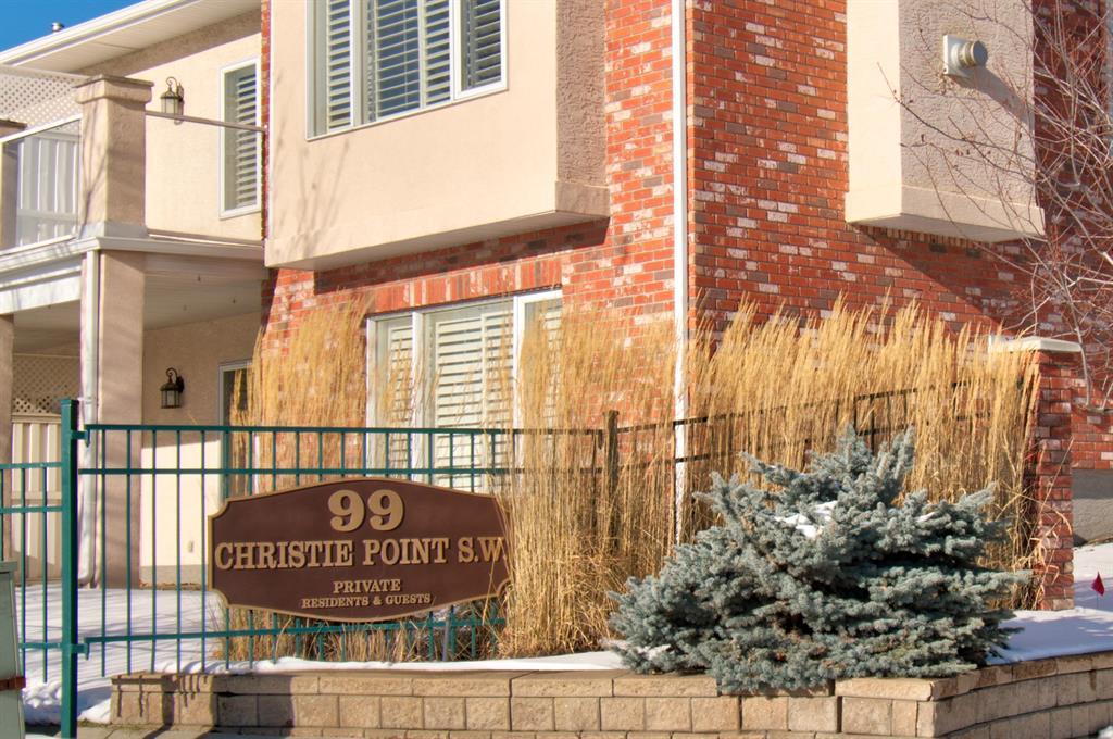 79, 99 Christie Point SW - MLS® # A1044765