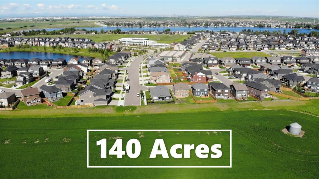 240249 Range Road 281 Road - MLS® # A1045129