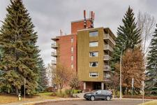 107, 3204 Rideau Place SW - MLS® # A1045357