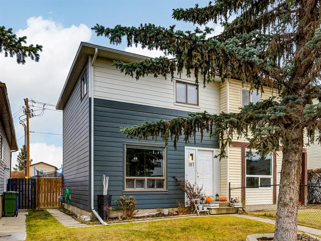 187 Cedardale Road SW - MLS® # A1045885