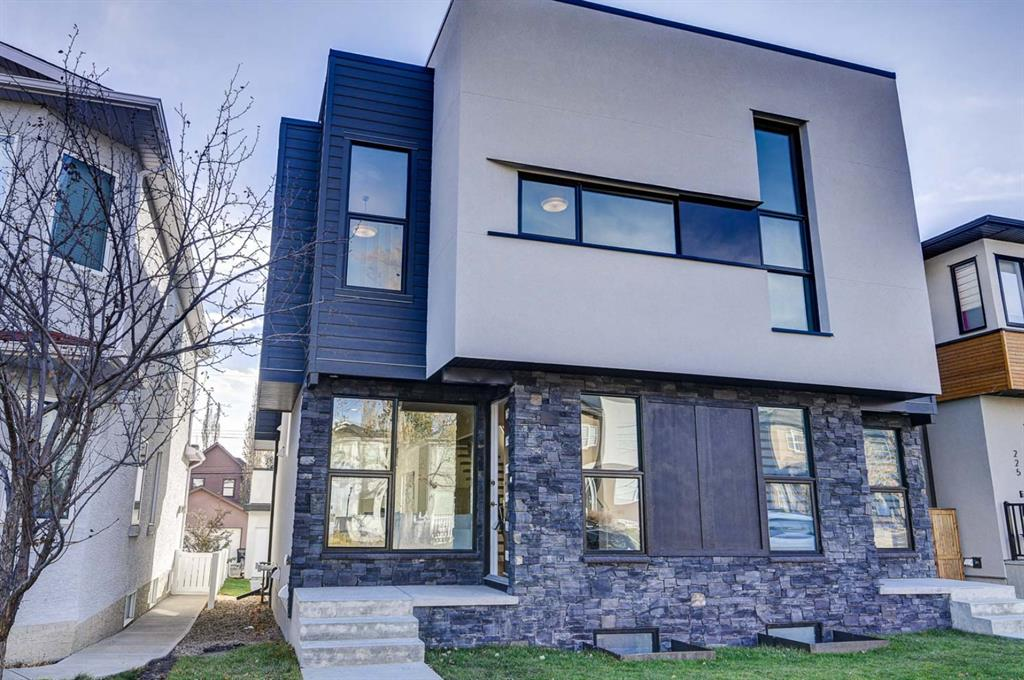 Tuxedo Park Semi Detached for sale:  4 bedroom 1,501 sq.ft. (Listed 2020-11-05)