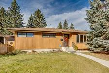 31 Brown Crescent NW - MLS® # A1046995
