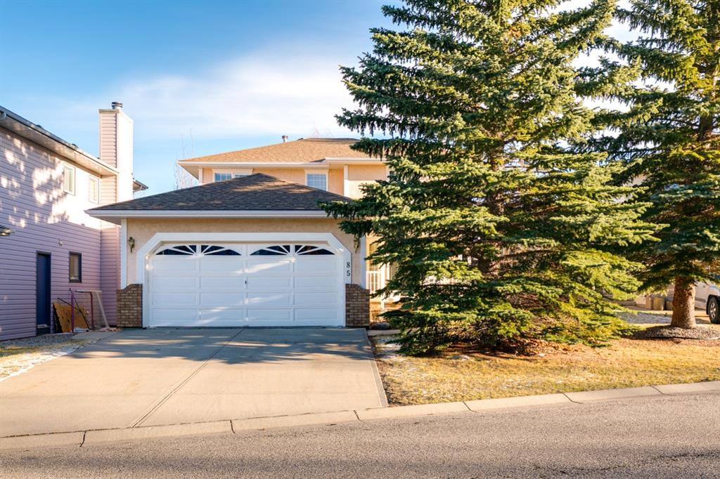 85 Shannon Manor SW - MLS® # A1047136