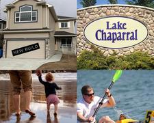 116 Chaparral  Crescent SE - MLS® # A1047310
