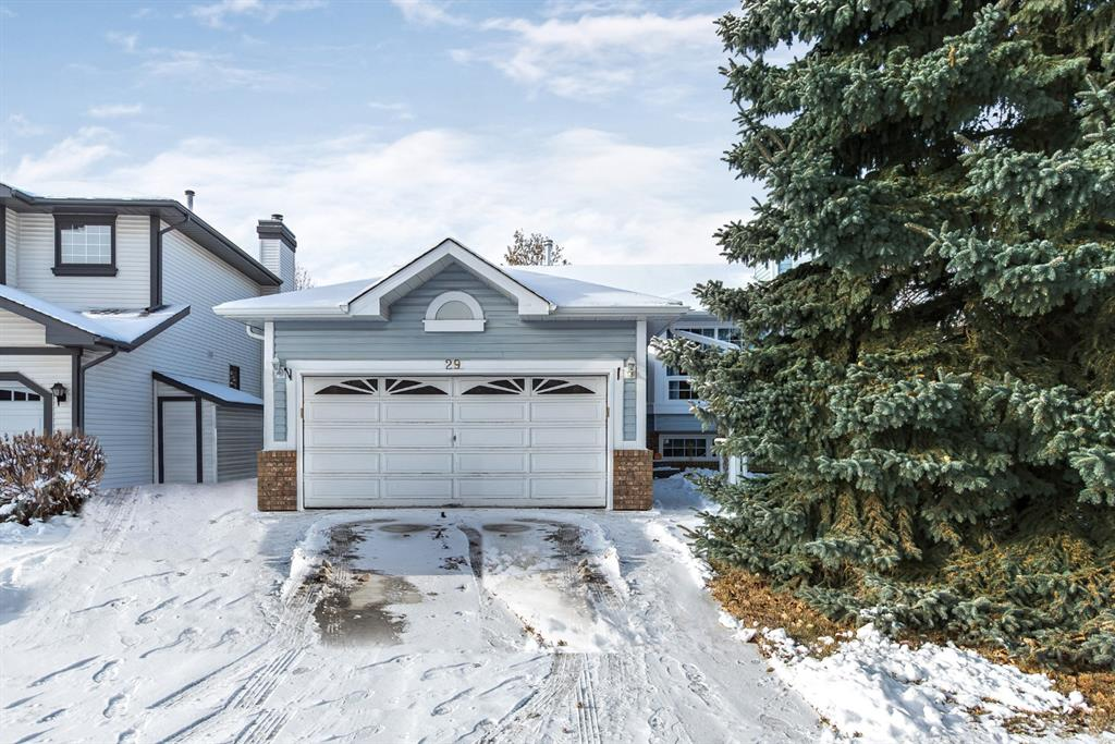 29 Shannon Road SW - MLS® # A1047684