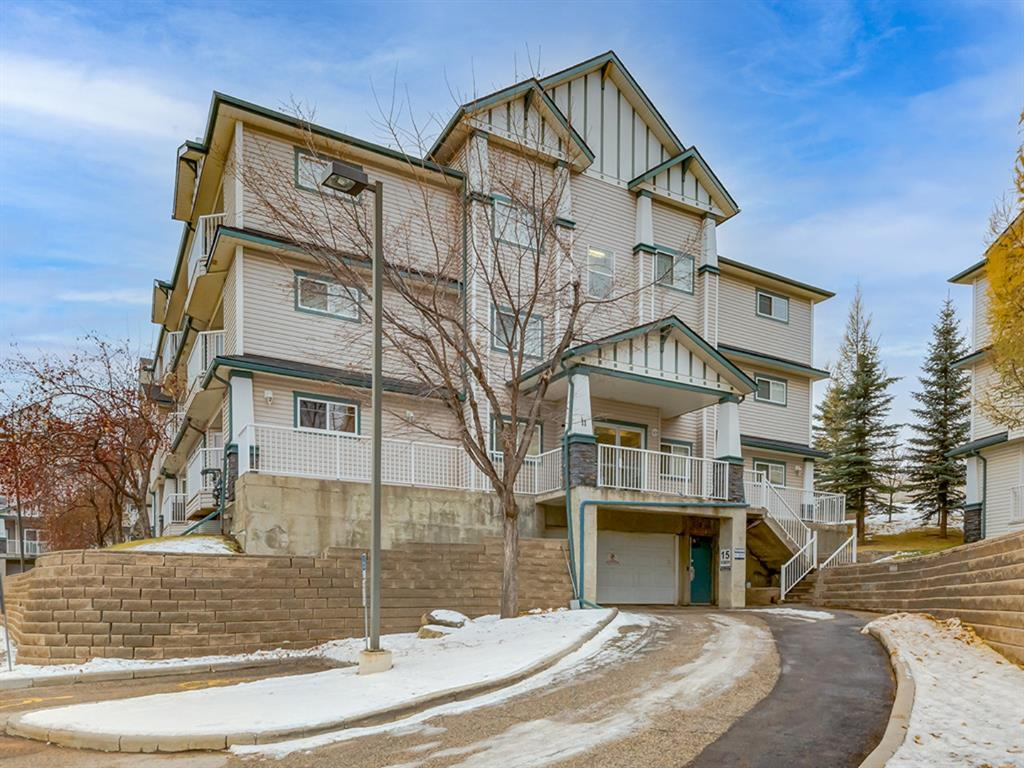 104, 11 Somervale View SW - MLS® # A1049918