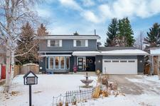 523 Deermont Court SE - MLS® # A1050055